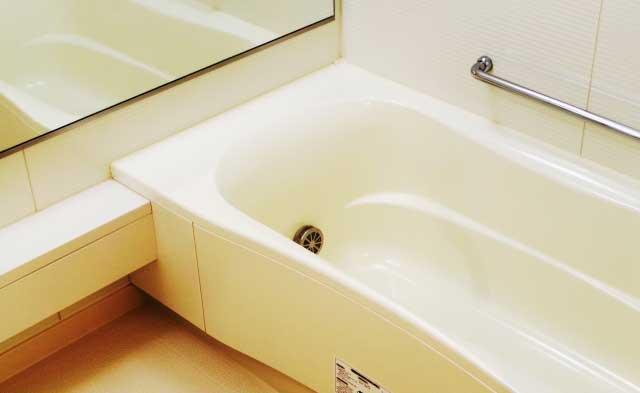お気に入りのシャワーヘッドで快適な入浴を