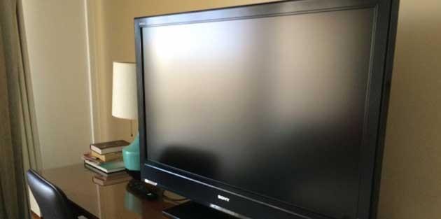 テレビに映ったあのシャワーヘッドがほしい・・・
