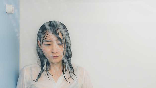 節水シャワーヘッドを使用する際に注意すること