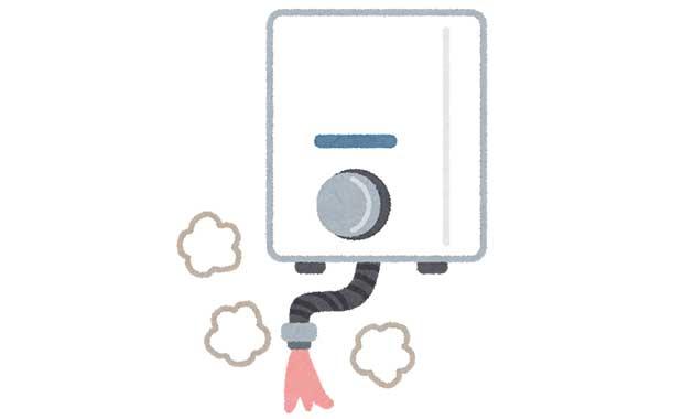 給湯器の種類やそれぞれの長所・短所について