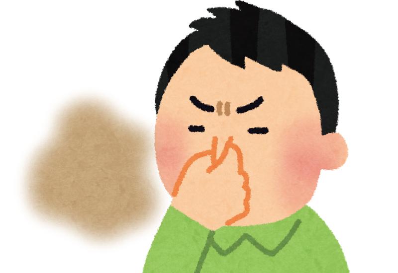 どうしてる、水回りのいや〜な臭い!?水回りの嫌な臭いの対処法