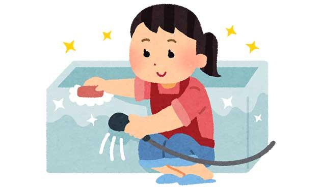 専業主婦が教える、水回りの簡単お掃除術