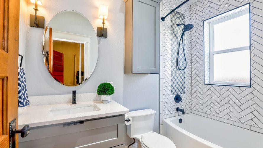 【水回り】洗面所の汚れ対策!水垢や落ちないカビはどうしてる?