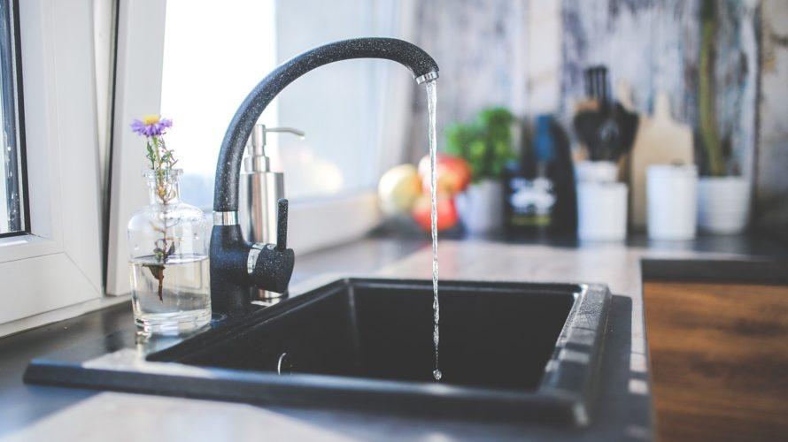 【水回り】台所(流し台)の汚れ対策!キッチンのシンクをピカピカに!